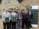 Sieger mit Golfino-Team