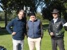 Harald, Josef und Rainer