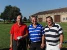 Klaus, Ullrich und Andreas