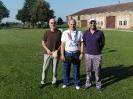 Carsten, Jan und Lupe