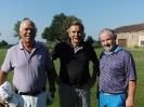 Lutz, Detlef und Gerhard