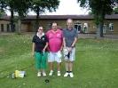 Rosemarie, Andreas und Carsten