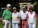 Ehrenmitglied Rolf und seine Mitstreiter
