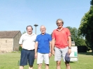 Volker, Peter und Milko