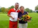 Meister 2014: Armin und Angelika