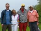 Uwe, Regina, Hendrik und Dieter