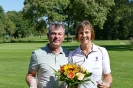 Sieger: Esther und Armin