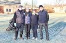 Harald, Brigitte, Sigrid, Fred