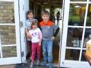 Antonia, Julius, Lisette