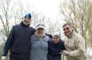 Carsten, Angie, Ulrice, Karsten