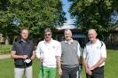 Micha, Jörg, Bernd, Andreas