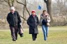 Harald, Carola und Manuela